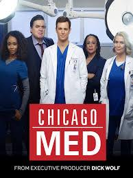 Chicago Med Temporada 2 audio español