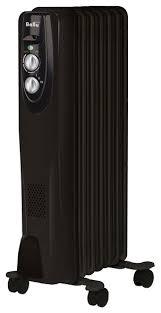 <b>Масляный радиатор Ballu</b> Classic BOH/CL-07 — купить по ...