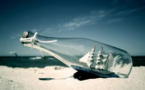 hd pics. Exellent Pics Creative Nice Wallpaper Boat In A Bottle To Hd Pics