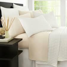 zen bamboo 1800 series luxury bed