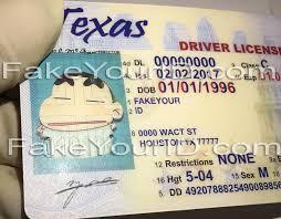 Premium We Ids Id - Texas Fake Scannable Buy Make