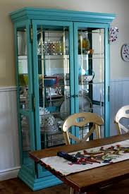 Really Want A China Cabinet So I Can Get My Grandmas China Out Of - Dining room table and china cabinet