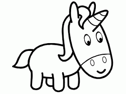 Easy Coloring Sheets Cute Easy Coloring Pages Colouring To Draw