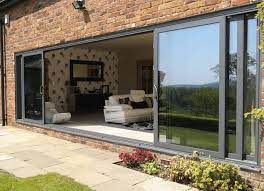 aluminium sliding doors s how