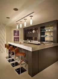 49 Modern Home Bar Designs Homishome