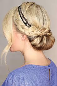 Headband Hair Style best 10 headband updo ideas headband hairstyles 3725 by wearticles.com
