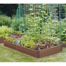 Small Picture Small Vegetable Garden Design Uk Best Garden Reference