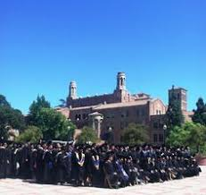 new degree program in business analytics at ucla anderson new ucla anderson commencement 2013