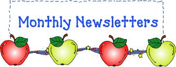Image result for september newsletter clipart