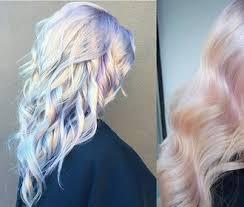 Balayage Ombré Vlasy Nebo Bronde Trendy V Barvicích Technikách