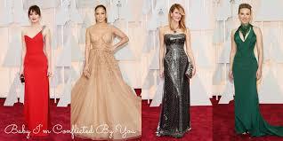 Oscars Archives Lindsay s Look