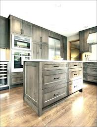 Restain Oak Kitchen Cabinets Magnificent Gel Stain Oak Kitchen Cabinets Gray Stained Oak Cabinets Kitchen