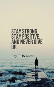 42 Inspirational Never Give Up Quotes And Sayings