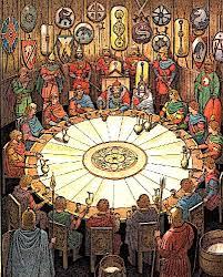 king arthur s roundtable