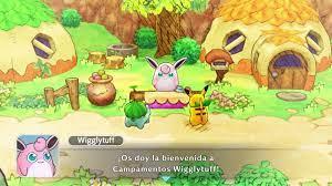Buy Pokémon Mystery Dungeon: Rescue Team DX Switch Nintendo Eshop