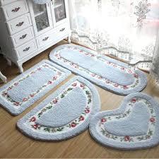 oval bathroom rugs past style bathroom para bathroom slip large oval bath rugs