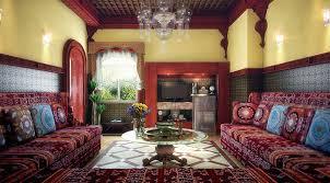 Plush Design Moroccan Style Living Room Amazing Decoration 1000