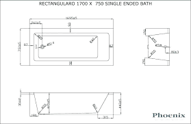 what is the standard size of a bathtub tub shower bathtubs compact sizes dimensions d design