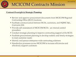 Usmc Mc Field Contracting Systems Ppt Download