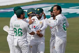 Pakistan vs South Africa 2021: At 34 ...