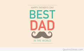 Best Dad Quotes Interesting Best Dad In The World Quote
