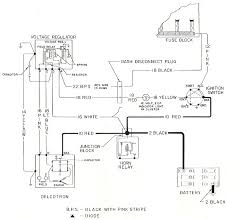 charging conversions 1 1963 buick externally regulated alternator wiring diagram is scanned from a 1963 buick service manual