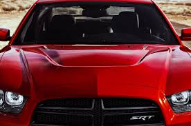 2011 Chicago Auto Show: 2012 Dodge Charger SRT8 Breaks Cover