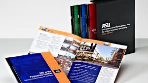 Asu Graphic Design Asu Executive Summary And Report Ayers Saint Gross