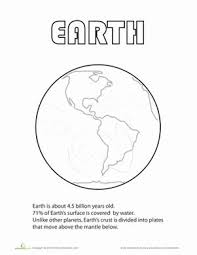 Small Picture The 25 best Earth coloring pages ideas on Pinterest Earth day