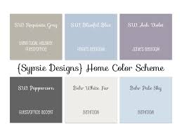 Neutral Color Schemes For Bedrooms Neutral House Colors 10 Times Gray Was The Perfect Color For