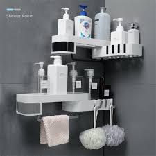 corner shelf white at affordable