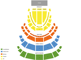 Academy Of Music Seating Chart Balcony Escape To Margaritaville Tickets At Academy Of Music On June 16 2020 At 7 30 Pm
