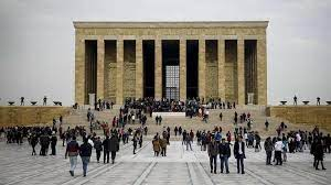 Anıtkabir ne zaman yapıldı? Anıtkabir kimin döneminde yapıldı?