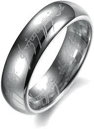 TIDOO Jewelry Fashion design Tungsten Carbide ... - Amazon.com