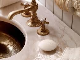 Bronze Bathroom Faucets | HGTV
