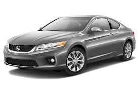 Used 2013 Honda Accord Coupe Pricing - For Sale | Edmunds