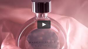 <b>Rochas</b> - <b>Mademoiselle</b> Rochas on Vimeo