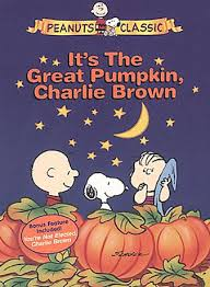 It's The Great Pumpkin Charlie Brown Quotes Magnificent Great Pumpkin Quotes On QuotesTopics