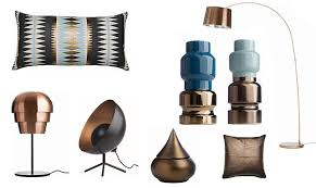 copper metal tones are the perfect finish to warm up your space and introduce a luxe polished vibe these warm metallics can be used in simple decorating boconcept lighting
