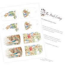 beatrix potter gift s by the birch cote