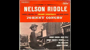 Image result for johnny concho