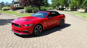 JeffCars.com:Your Auto Industry Connection: 2016 Ford Mustang ...