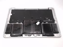 batteri macbook pro 13 late