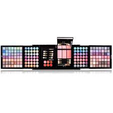 shany makeup kit. harmony makeup kit - ultimate color combination gift set shany