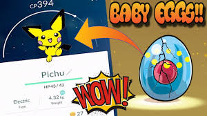Pokemon Chart Gen 4 Pokemon Go Baby Eggs Leaked Complete Gen 2 Egg Hatching Chart Winner