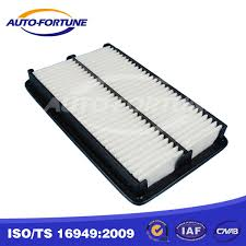 Auto Fortune Car Air Filter Size Chart Auto Fortune