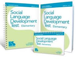 Image result for Speech language Test manuals