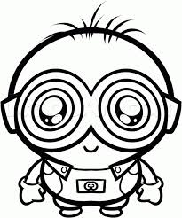 Small Picture Minion Eye Coloring PagesEyePrintable Coloring Pages Free Download