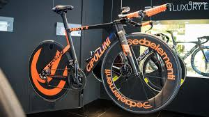 The Best 2016 Tt And Triathlon Bikes At Eurobike Bikeradar