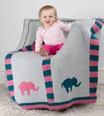 Loom Knitting Patterns Blanket Cool Design